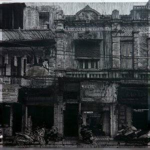 Vietnam - Old Hanoi