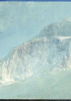 Cuernos, Parque nacional Torres del Pain, Chile
