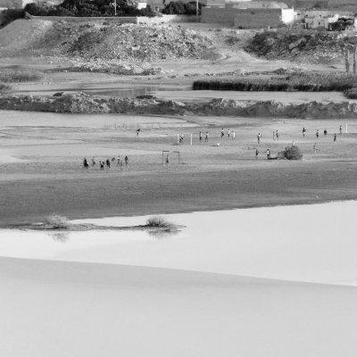 El Aiun, Westsahara