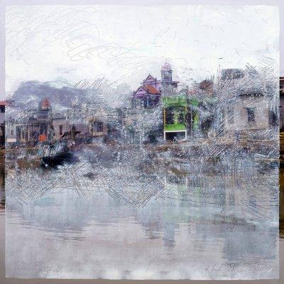 Floating cities, Vietnam