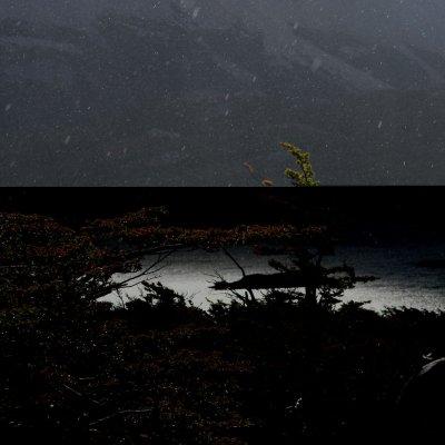 Patagonien, fehlerlos