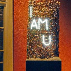 I AM U