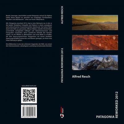 Patagonia reworked